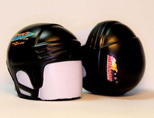 Антисресс в виде хоккейного шлема